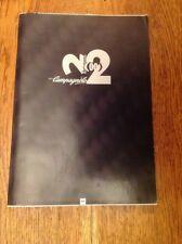 CAMPAGNOLO Parts Catalogue 2002