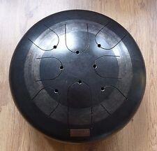 B. E. K.Tambour Phobos 40cm Schlegel handpan tankdrum zungentrommel