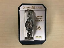 Jacyln Smith Women's Watch JS 3185 Quartz Wristwatch with Original Box