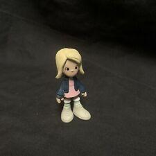 Eleven Blonde Wig Stranger Things Mystery Mini Vinyl Figure