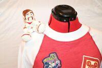 Duke Caboom Toy Story 4 Custom Magnetic Shoulder Plush Doll Kids Adult Accessory