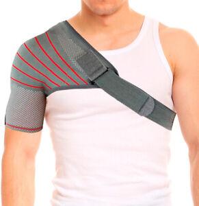 Shoulder Stability Brace Compression Sleeve