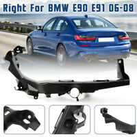 Right Headlight Support Frame Bracket For BMW E90 E91 325i 328i 2006-08 US STOCK