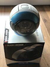 Aspirador Orb-it Black&Decker -leer descripción-