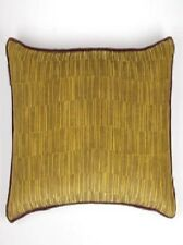 Mustard Yellow Square cushion cover 60x60cm RRP $ 64.95 Oz Seller