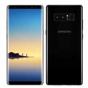 Samsung Galaxy Note 8 N950U 64G Cricket Boost Verizon Unlocked T-Mobile Open Box