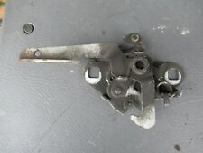 PEUGEOT 306 MK2 BONNET CATCH LOCK
