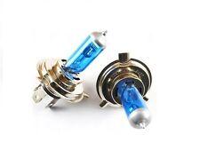 10x H4 100W 12V Xenon Optik Halogen Lampen GAS XENON Long Life Birnen Autolampen