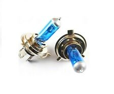 10x H4 12V 100W Xenon Optik Halogen Lampen GAS XENON LongLife Birnen Autolampen