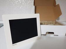 Cornici digitali PHILIPS - SPF4628/12 Bianco Senza wireless Senza Bluetooth