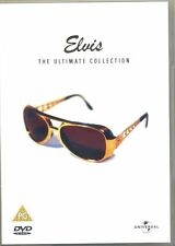 Elvis The Ultimate Collection - 2 x DVD Elvis Presley