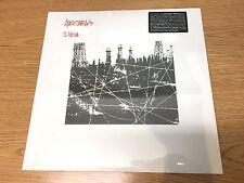 Abecedarians Eureka 2 x LP Black  SEALED PYLON RECORDS NEW ORDER JOY DIVISION