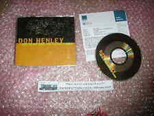 CD Pop Don Henley - They're Not Here (2 Song) Promo WEA + presskit