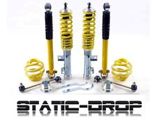 Volvo C30 (06-) FK AK Street Coilover Kit - All Models inc T5 T3 D5 D4 D3 D2 1.6