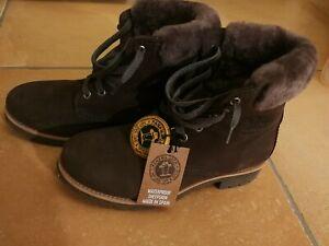 PANAMA JACK IGLOO Damen Boots Gr..39