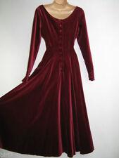Velvet Formal Vintage Dresses for Women