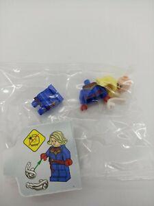 LEGO Super Heroes Avengers - Captain Marvel - Set 76196  - Neuf - Figurine