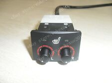 Seat heater switch * 1 pcs, fit Toyota Landcruiser,used for replace the damaged
