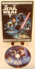 Star Wars: Ep. V 5 The Empire Strikes Back 1  Widescreen Dvd  - No Fakes Here!