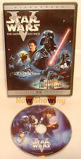 Star Wars: Ep. V 5 The Empire Strikes Back (Movie DVD, Widescreen)