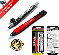 Mechanical Carpenter Striker 77629 Pencil Construction Builders Concepts LATEST