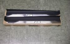 ORIGINALE BMW e31 8er 840i 850i 850csi M individual entry-level pannelli Set Nuovo