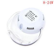 Led Driver 8-24W High efficiency Power Supply AC 176V~265V for Ceiling Lam