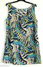 Autograph Plus Size Multi-Coloured Tops and Blouses for Women