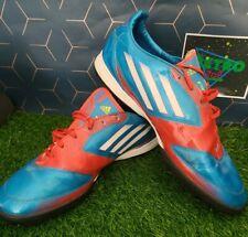 Adidas Astro Lace Up Football Boots Adidas F-50 adiPhrene Mens Size UK 10