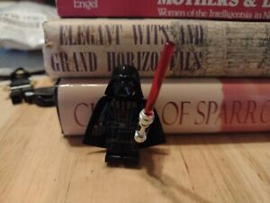 Lego Darth Vader 75183 5005376 Light Nougat Head Star Wars Minifigure