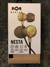 marley Nesta headphones