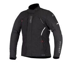 Moto GTX Giacca Alpinestars Ares Colore: Nero Taglia M Gore-Tex