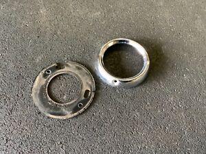 1968 Datsun 2000 Roadster SRL311 Taillight Lens Trim Ring #1