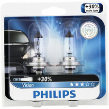 Philips High Beam Headlight Light Bulb for Mercedes-Benz GL450 S550 CL600 ay