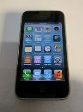 Apple iPhone 3GS 16GB White AT&T Good Condition Fully Functional GREAT DEAL