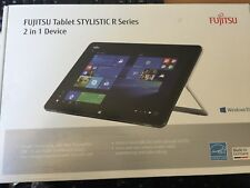 FUJITSU stilistica R727 (12.5 Pollici) Tablet PC Core i3 (7100U) 2.4GHz 4 GB 128 GB S