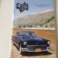 Early Bird Magazine Hawkeye Classic Regional September/October 1997 052617nonrh