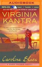 Dare Island: Carolina Blues 4 by Virginia Kantra (2016, MP3 CD, Unabridged)