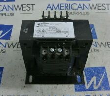 Hammond Sl750Cj .750 Kva 60 Hz Industrial Control Transformer