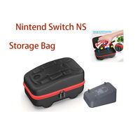 Nintendo Switch AR Racing Mario Kart Live Carrying Case Home Circuit Accessories