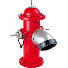 Feuerwehr Hydrant Vintage Dekoration Geschenk Ausstellung
