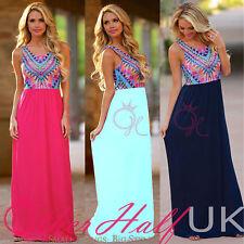 Chiffon Tall Maxi Dresses for Women