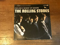 Rolling Stones SEALED LP - England's Newest Hit Makers - London PS 375 Stereo