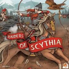 RAIDERS OF SCYTHIA ENGLISCH - Spiel - Garphill Games - OVP