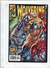 WOLVERINE #152 - ALL ALONG THE WATCHTOWER DEADPOOL - (9.2) 2000