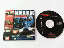 Midnight racing PC FR