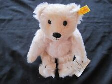 Steiff Jointed Mohair  Bear with yellow button in ear