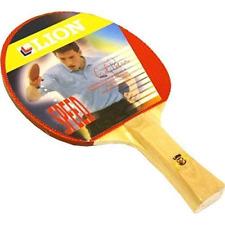Lion Speed Table Tennis Bat Paddle Racket - New