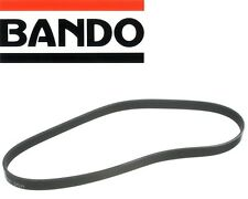 Power Steering Pump Belt Bando 5PK900B For: Kia Amanti Sedona 2002-2005 3.5L