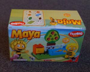 Maja Honigstand - PlayBIG BLOXX - 8 Teile- BIG - 1,5-5 Jahre - Neu+OVP